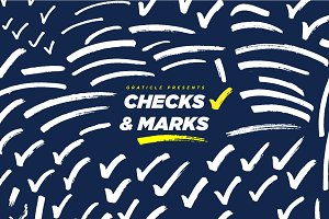 Checks & Marks