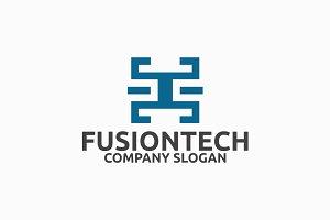 Fusion Tech Logo