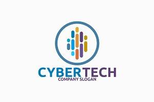 Cyber Tech Logo