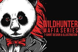 Wildhunter Illustration