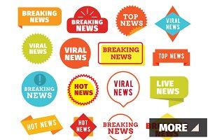 Breaking news, viral news, hot news.