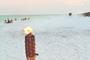 Tiki Beach Hangout II