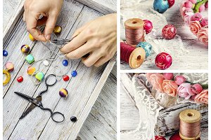 beads for jewelry