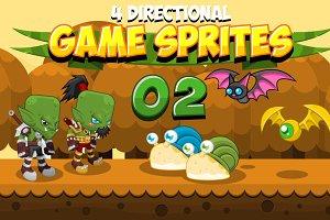 Game Sprites 2