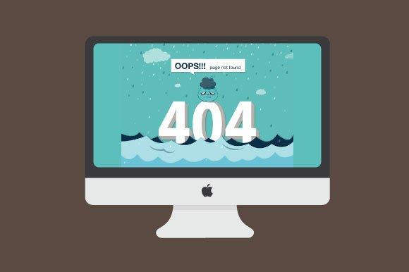 drupal 404 template - 404 help me website templates creative market