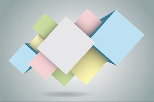 rhombic figures