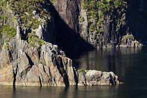 Milford Sound South Island NZ