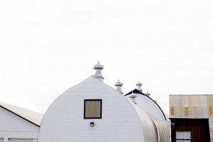 Creamer's Field Barns