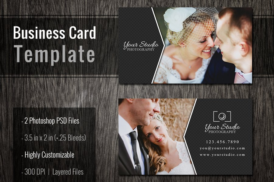 Business card design templates psd business card templates business card design templates psd business card templates creative market flashek Choice Image