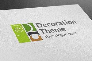 Decoration Teme Logo