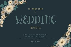 The Wedding Bundle
