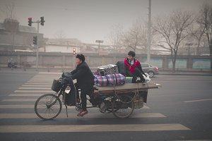 China motorbike
