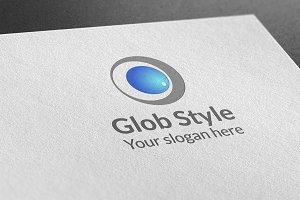 Glob Style Logo