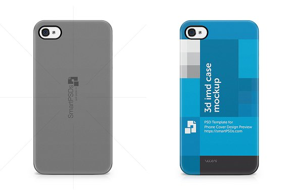 Iphone 4 4s 3d case mockup product mockups creative market iphone 4 4s 3d case mockup product mockups pronofoot35fo Gallery