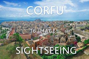Corfu (Kerkyra) - Sightseeing
