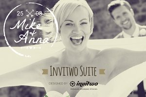 Invitwo Suite Wedding Wordpress
