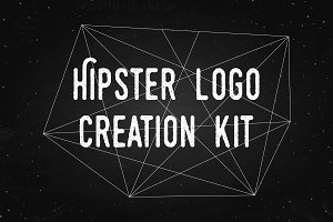 Mini logo creation kit