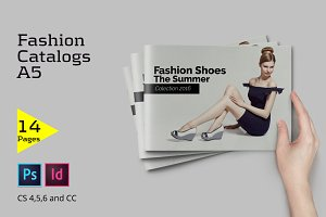 Fashion Catalogs
