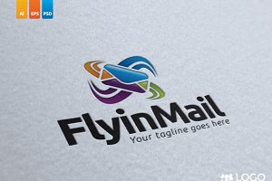 FlyinMail