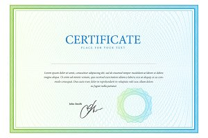 Certificat19