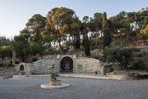 El parque de sant eloi