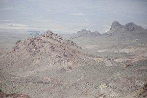 MegaPack 75+ Desert Landscape Photos