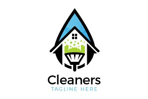 House Clean Logo