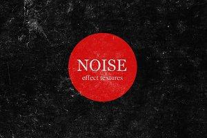 10 Noise Effect Textures