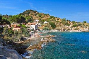 Elba - Saint Andrea