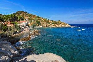 Elba isle - Saint Andrea