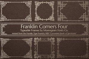 MFC Franklin Corners Four
