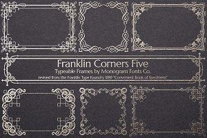 MFC Franklin Corners Five