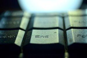 End Keyboard
