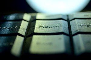 Home Keyboard