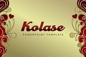 Kolase - PowerPoint Template