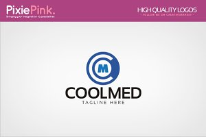 Cool Med Logo Template