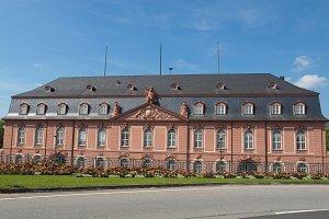 Mainz Staatskanzlei