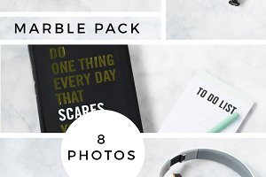 Marble Stock Photos for bloggers
