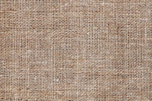 background fabric jute burlap