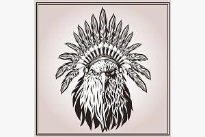American Eagle ethnic Indian