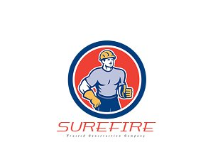 Surefire Trusted Construction Compan