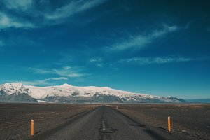On the Road Iceland