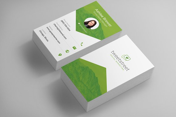 Sleek material design business card business card templates sleek material design business card business card templates creative market colourmoves
