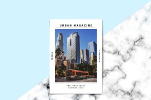 — 50% | Urban — Lifestyle Magazine