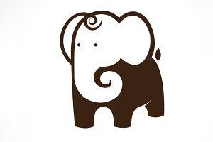 elephant's symbol