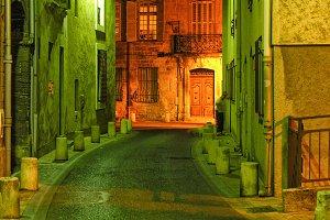 Avignon by Night #2