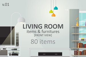 Living Room Items