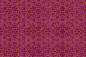 Vector ornate seamless border