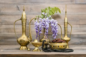 Ramadan kareem. Islamic holidays