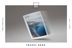 GET LOST / Travel Magazine